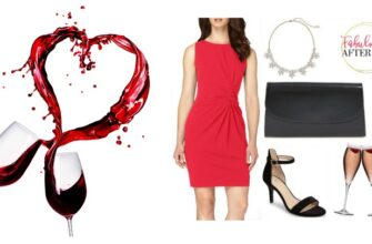 How To Make Your Sexy Valentines Day Outfit More Modest 8747852 335x220