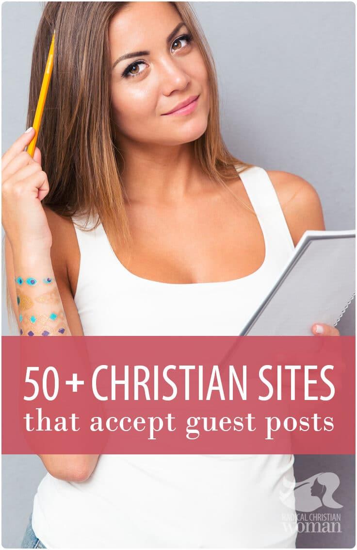 Christianguestposting Pin 7694247