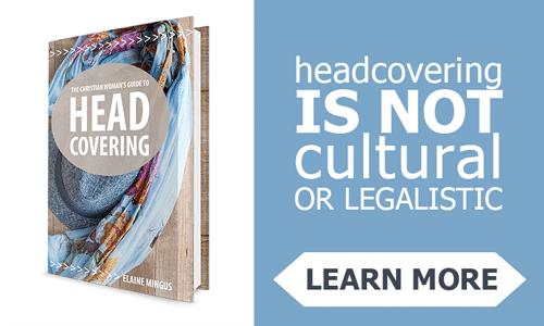 Headcovering Slider