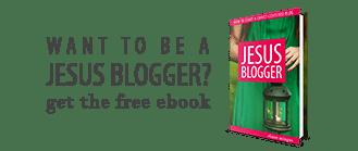 Jesusblogger Ebook Ad 7555790
