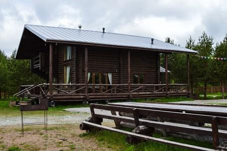 Camp Venue Characteristics